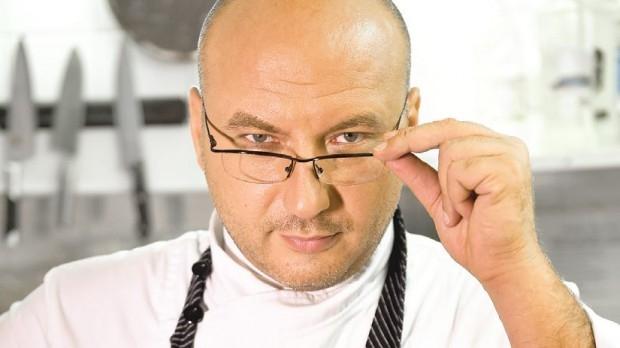 Храната в парламента хвърли в ужас шеф Манчев. Той посети