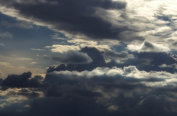 Днес облачността ще е значителна, в отделни райони с превалявания