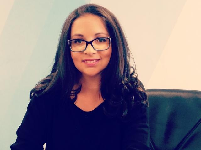 Бившата шефка на Нова телевизия Дарина Сарелска вече е в