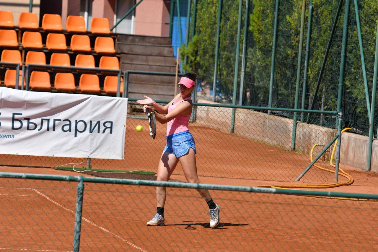 Държавно лично първенство до 16 год. ТК Спорт Палас гр. Сливен (47)