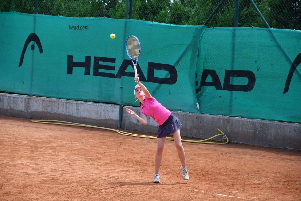 Държавно лично първенство на открито юноши и девойки до 16 год. ТК Спорт палас Сливен (10)