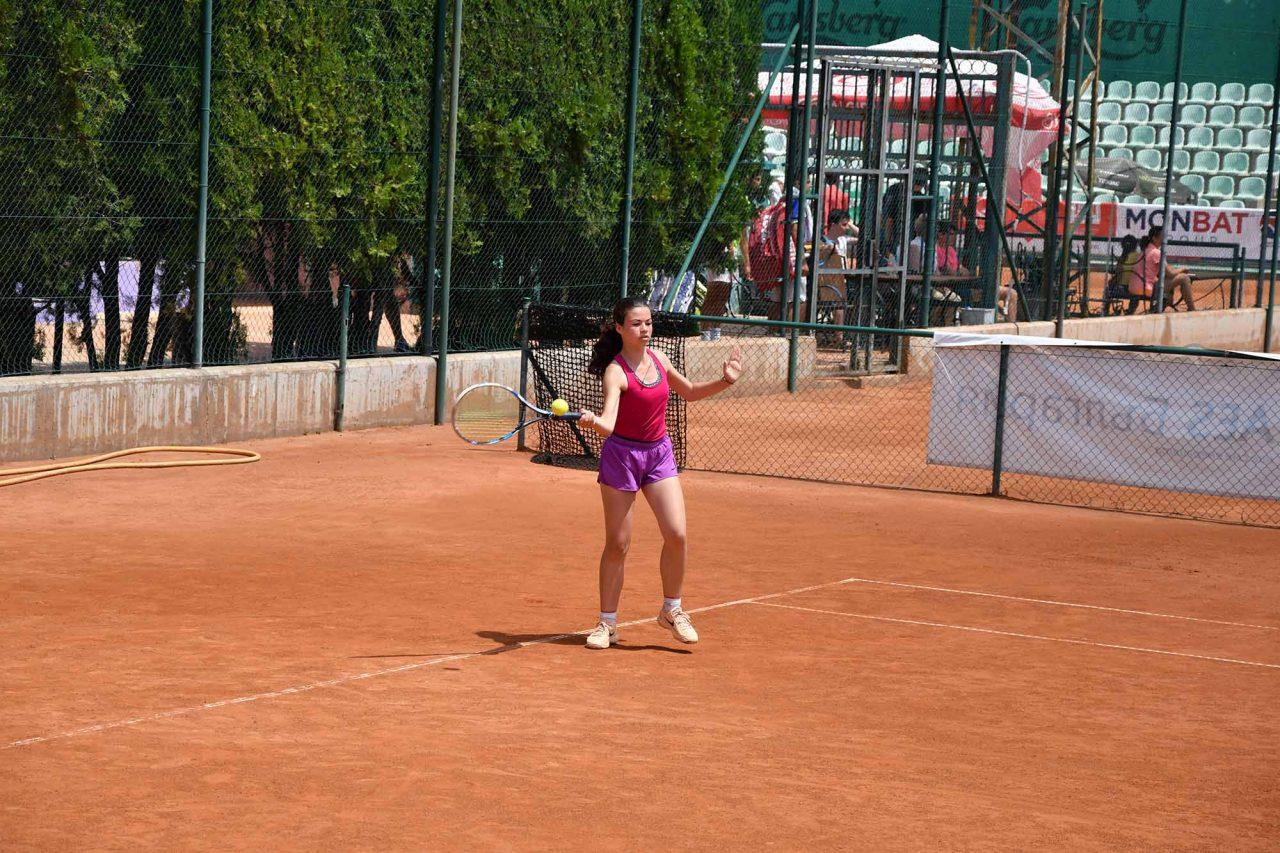 Държавно лично първенство на открито юноши и девойки до 16 год. ТК Спорт палас Сливен (11)