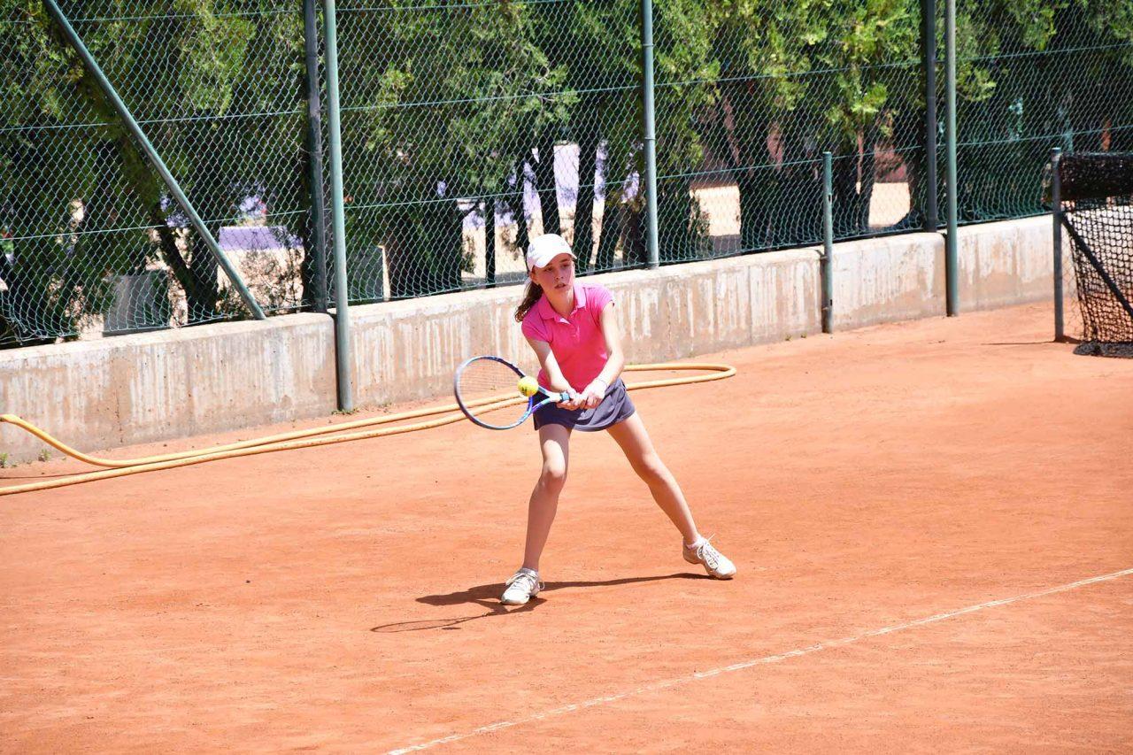 Държавно лично първенство на открито юноши и девойки до 16 год. ТК Спорт палас Сливен (2)