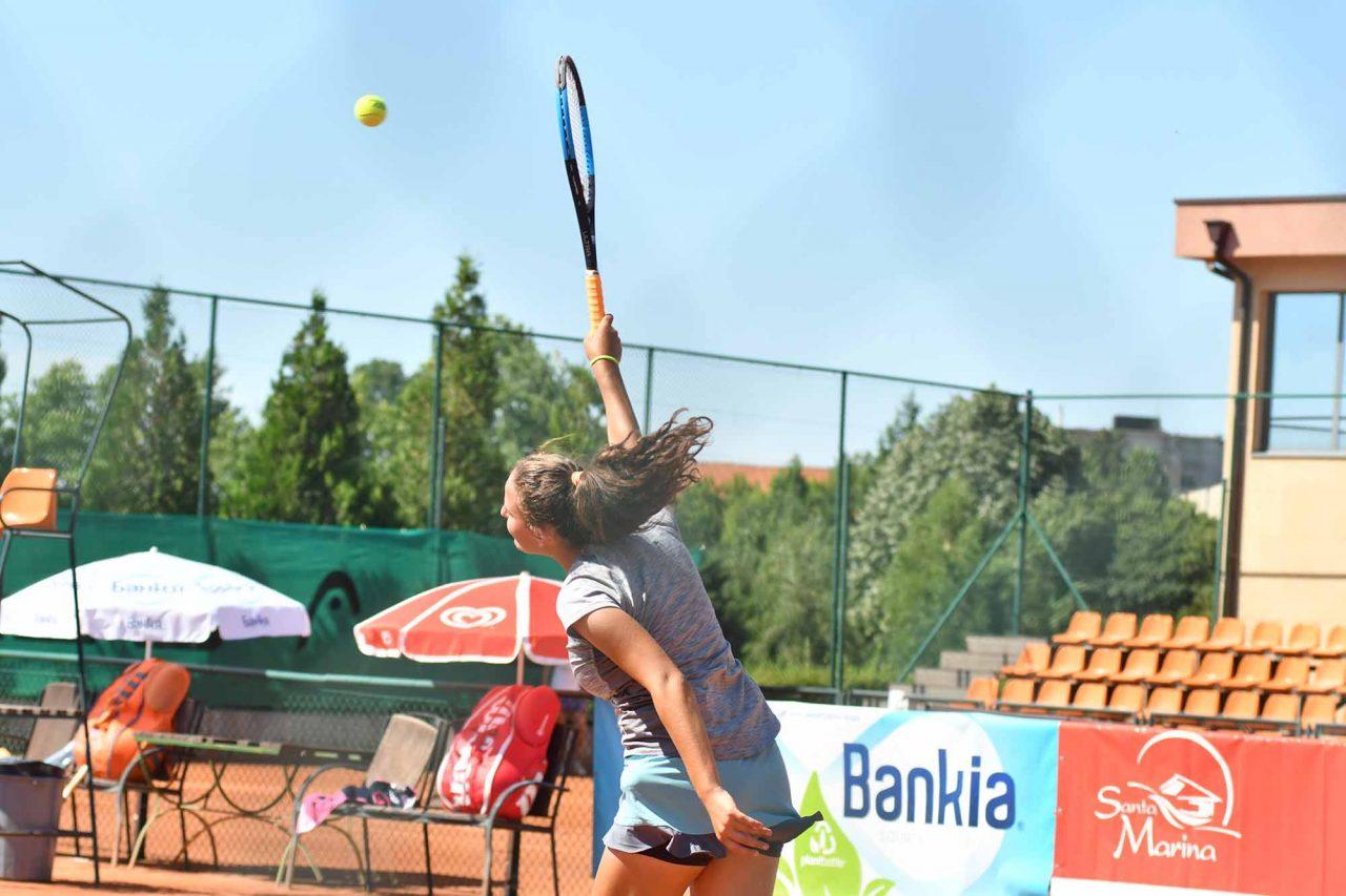 Държавно лично първенство на открито юноши и девойки до 16 год. ТК Спорт палас Сливен (58)