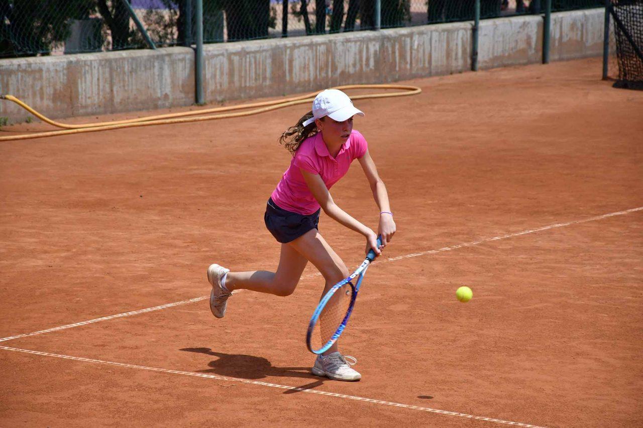 Държавно лично първенство на открито юноши и девойки до 16 год. ТК Спорт палас Сливен (6)