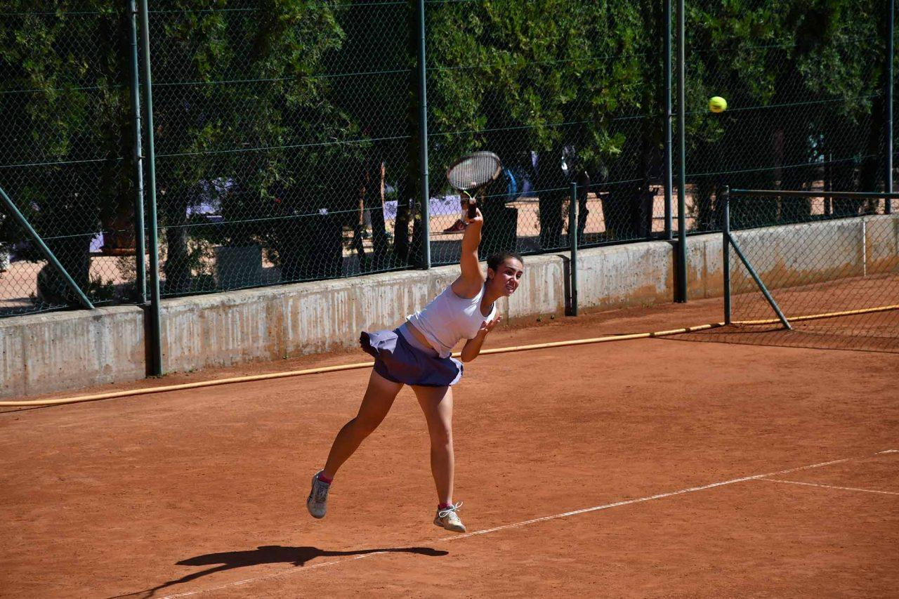 Държавно лично първенство на открито юноши и девойки до 16 год. ТК Спорт палас Сливен (62)