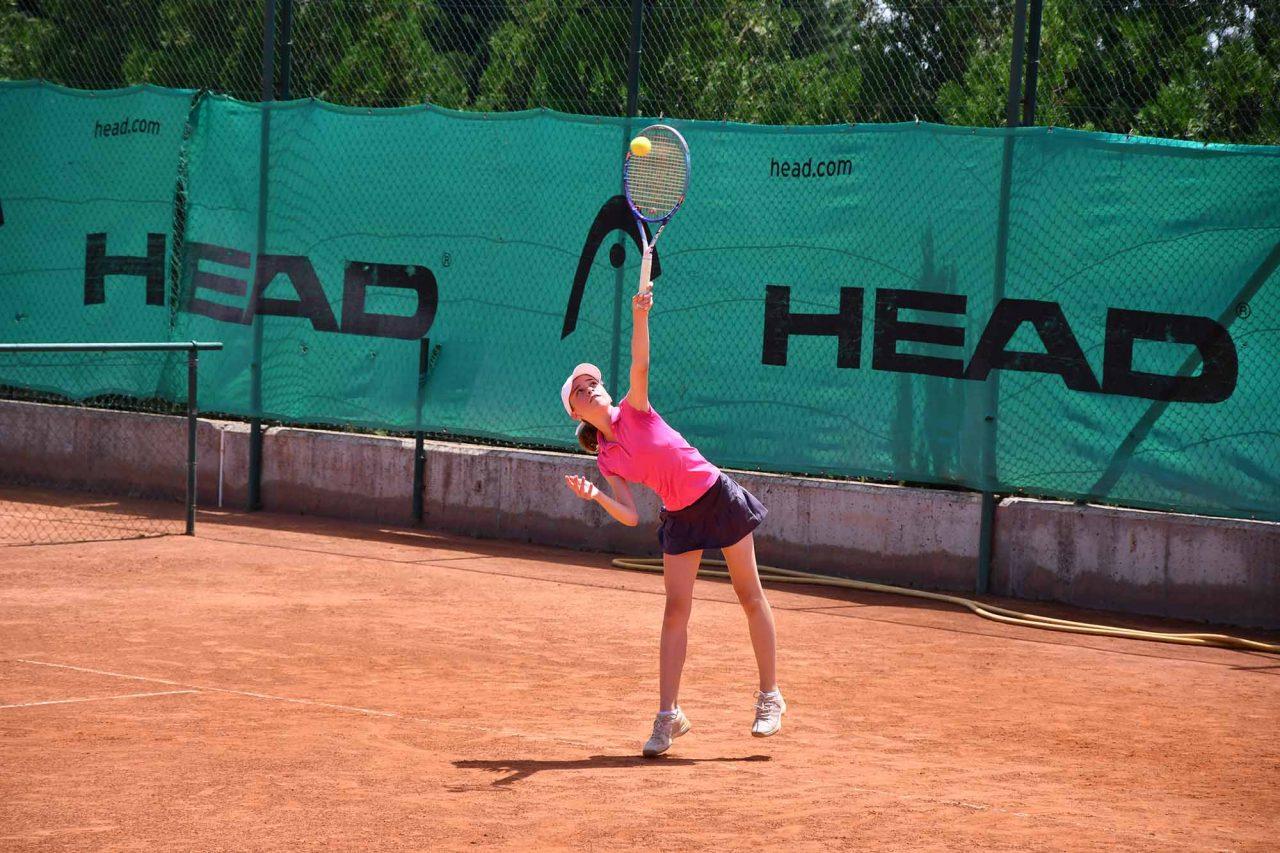 Държавно лично първенство на открито юноши и девойки до 16 год. ТК Спорт палас Сливен (8)