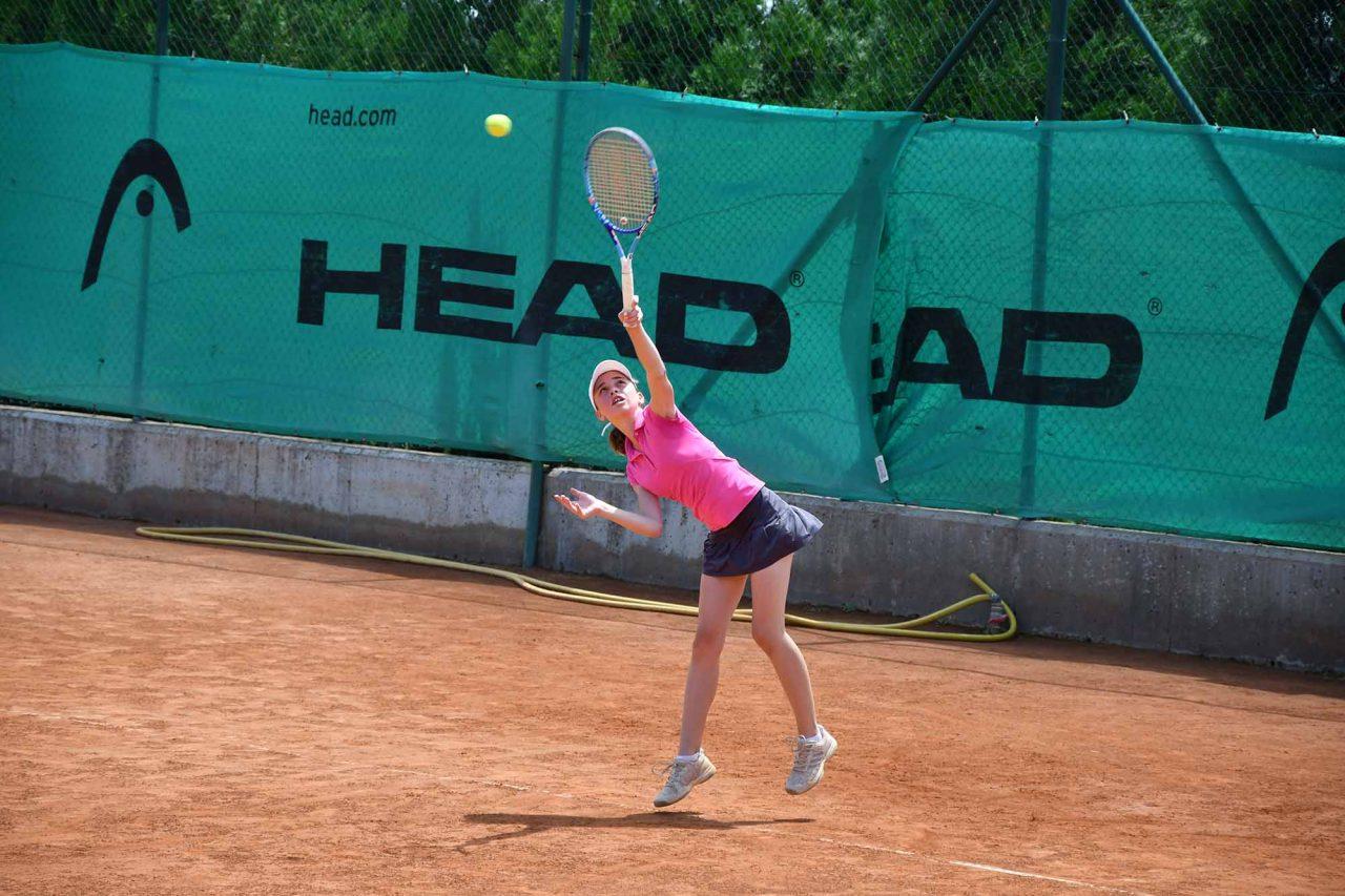 Държавно лично първенство на открито юноши и девойки до 16 год. ТК Спорт палас Сливен (9)