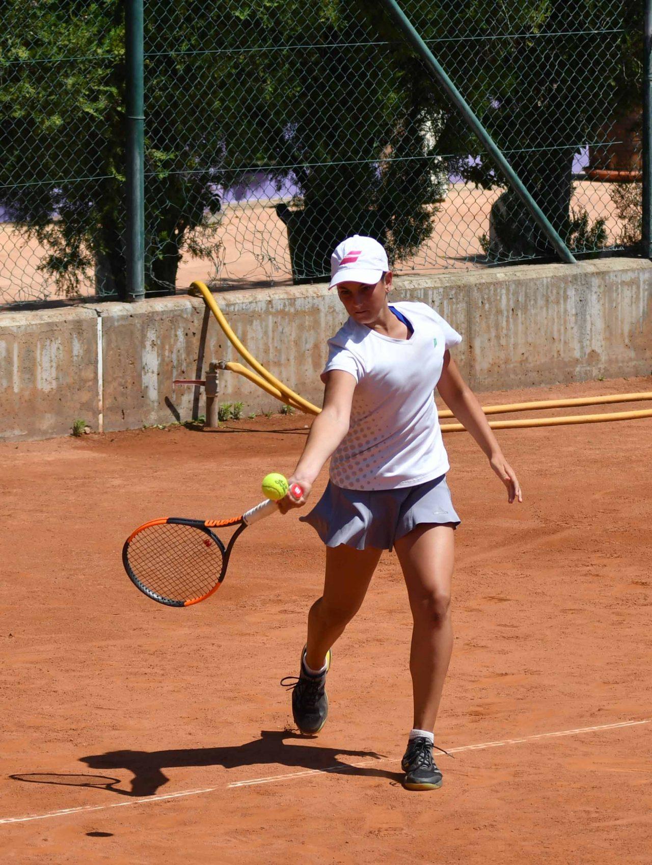 Държавно първенство тенисдо 16 години Сливен (11)