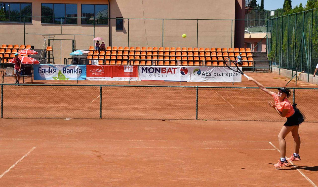 Държавно първенство тенисдо 16 години Сливен (13)