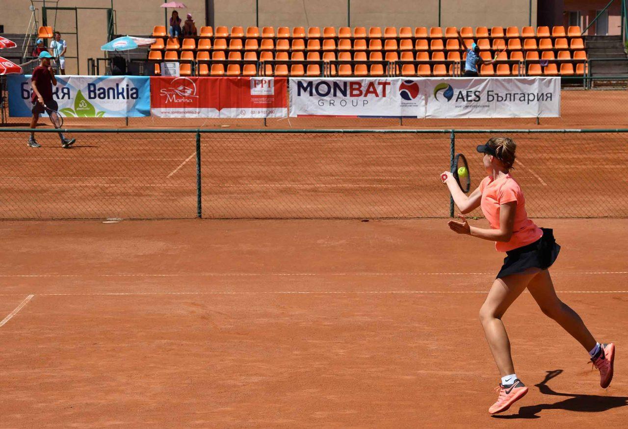 Държавно първенство тенисдо 16 години Сливен (14)