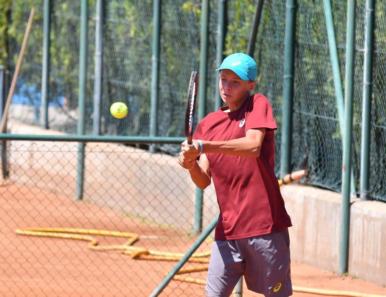 Държавно първенство тенисдо 16 години Сливен (15)