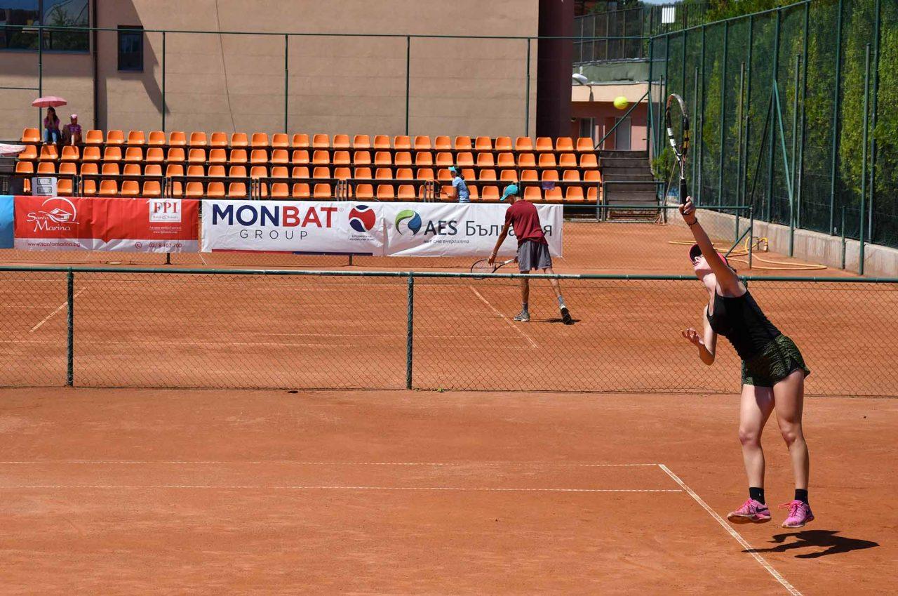Държавно първенство тенисдо 16 години Сливен (17)
