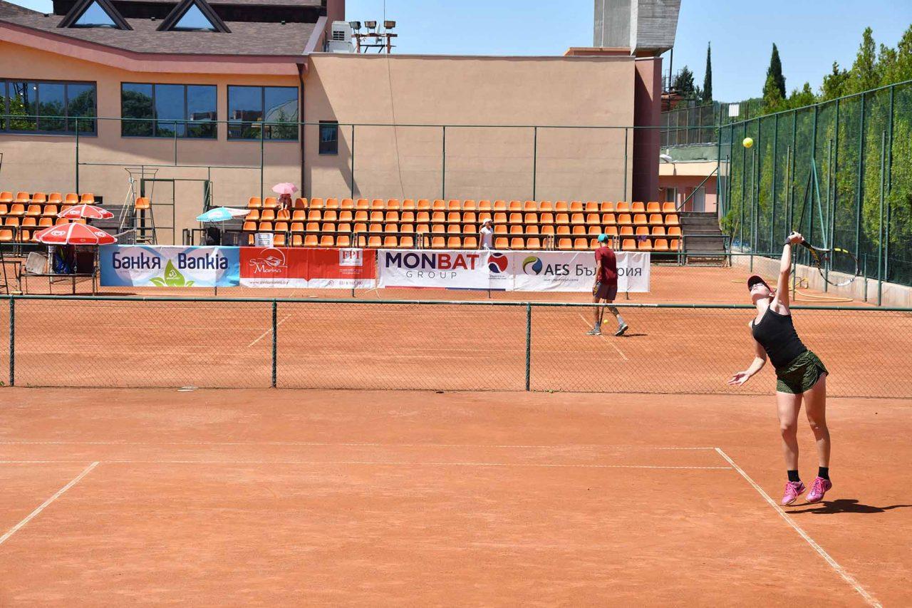 Държавно първенство тенисдо 16 години Сливен (19)