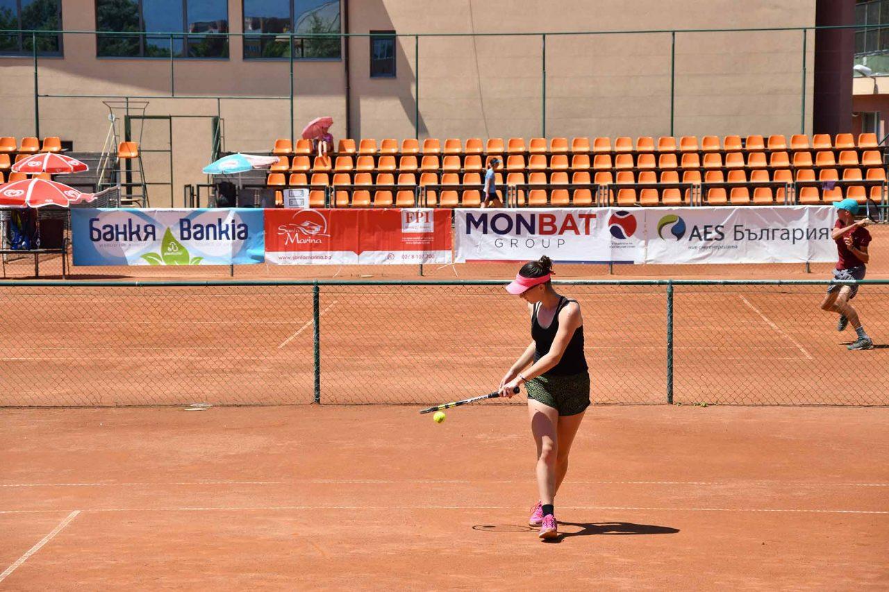 Държавно първенство тенисдо 16 години Сливен (21)