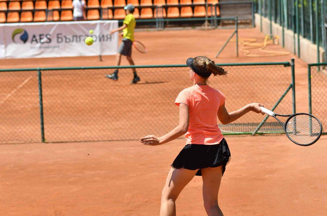 Държавно първенство тенисдо 16 години Сливен (22)