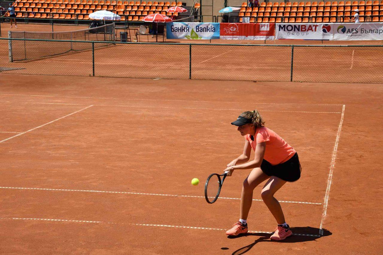 Държавно първенство тенисдо 16 години Сливен (23)