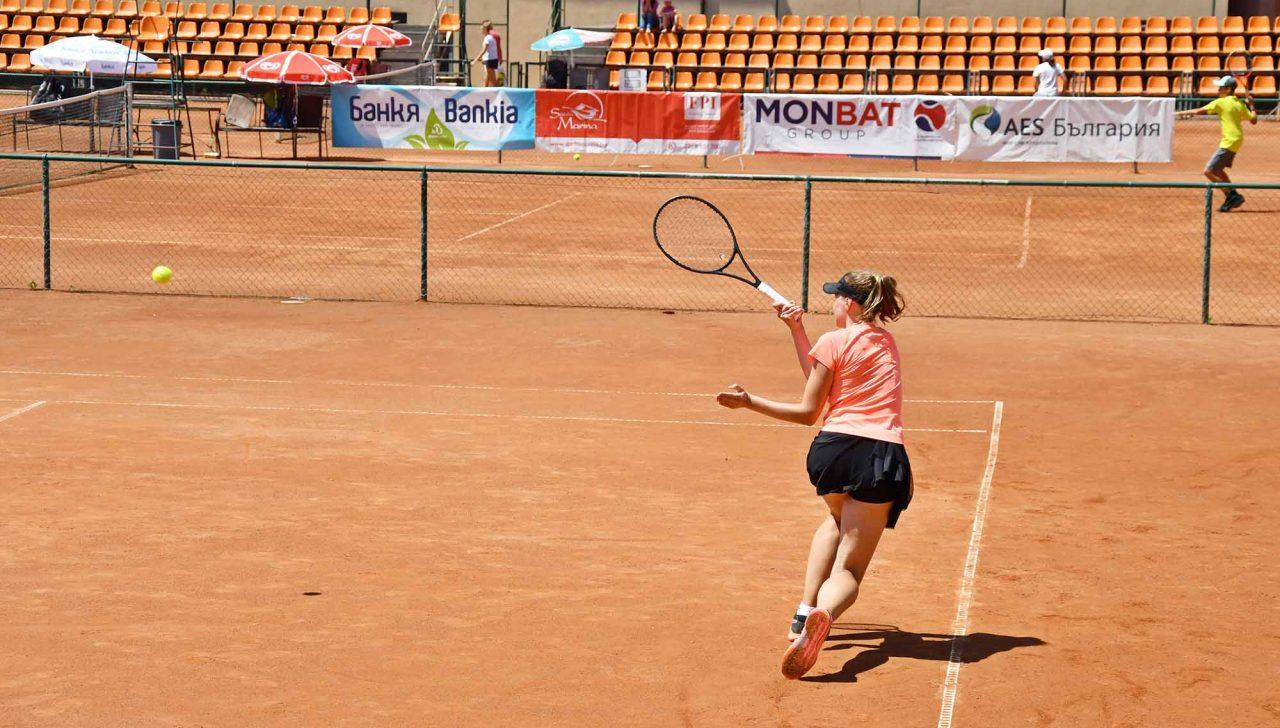 Държавно първенство тенисдо 16 години Сливен (24)