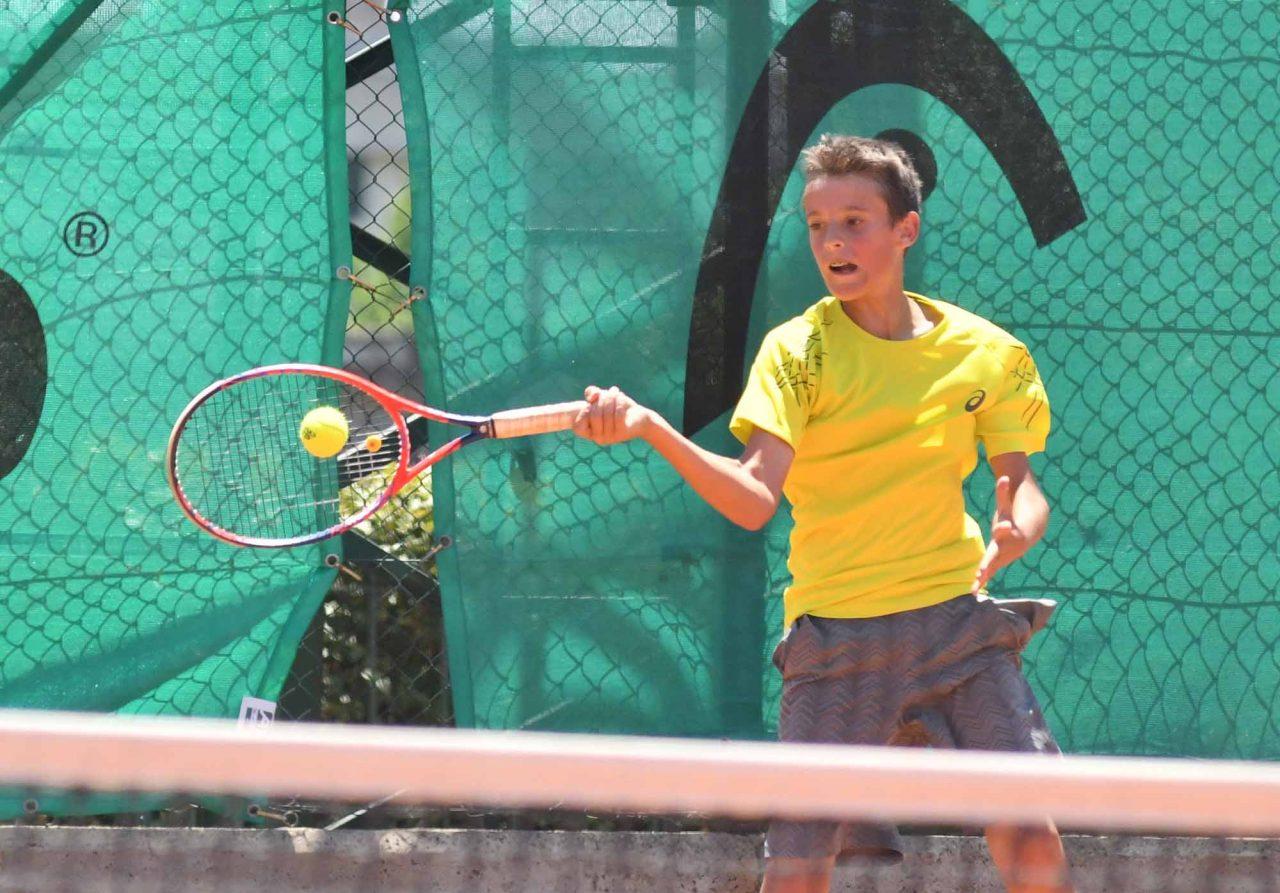 Държавно първенство тенисдо 16 години Сливен (25)