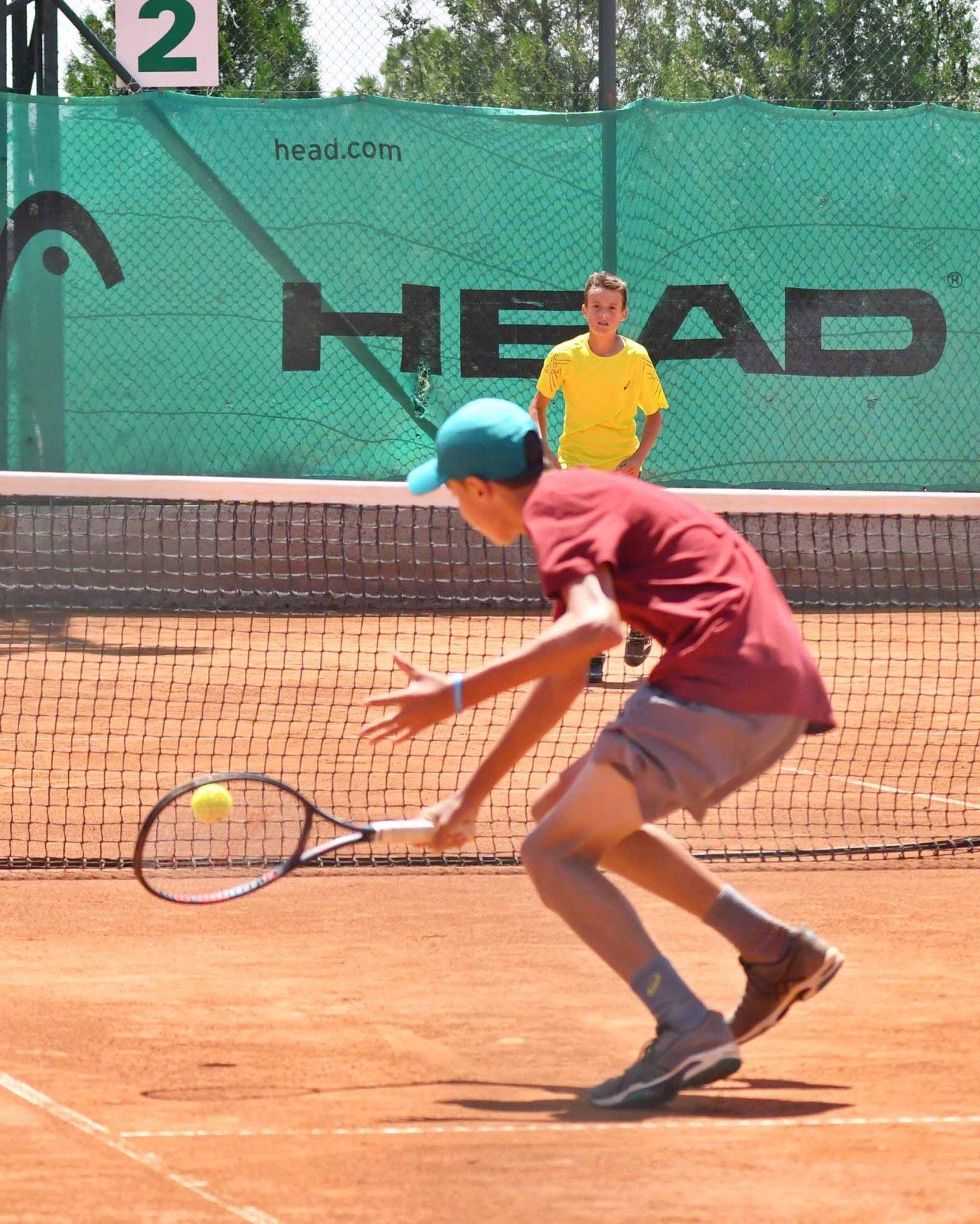 Държавно първенство тенисдо 16 години Сливен (26)