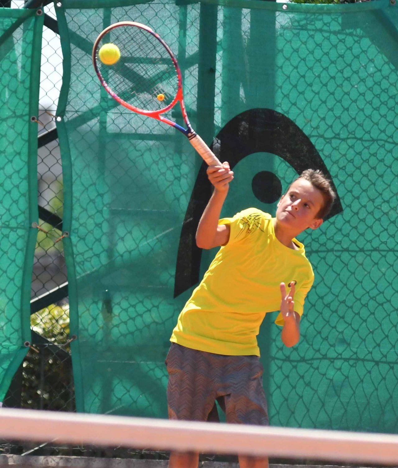 Държавно първенство тенисдо 16 години Сливен (27)