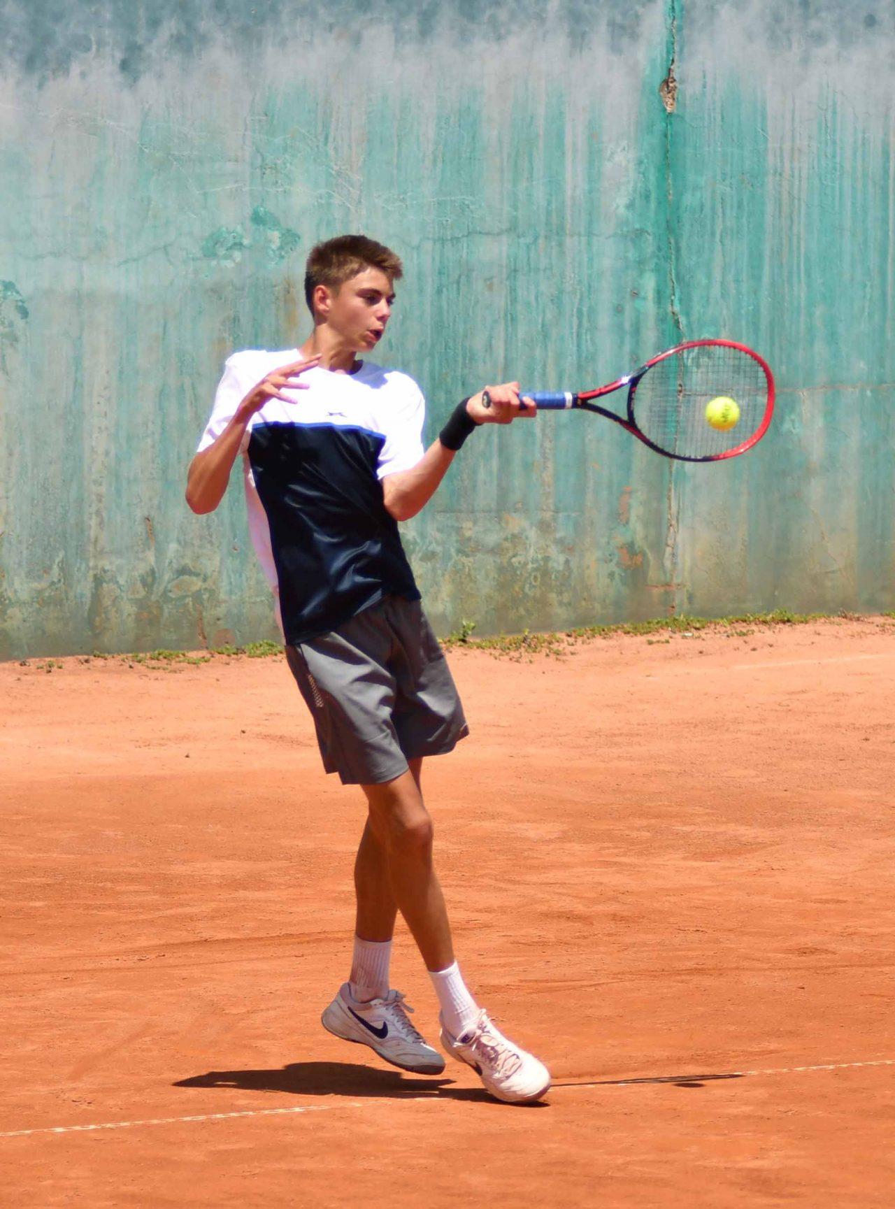 Държавно първенство тенисдо 16 години Сливен (28)