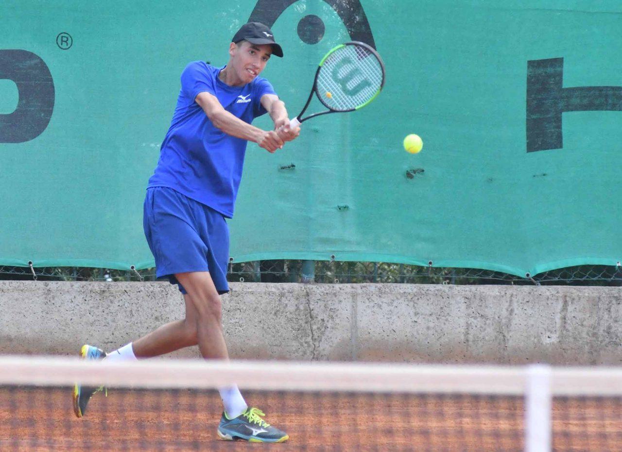 Държавно първенство тенисдо 16 години Сливен (30)