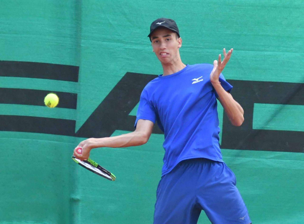 Държавно първенство тенисдо 16 години Сливен (31)