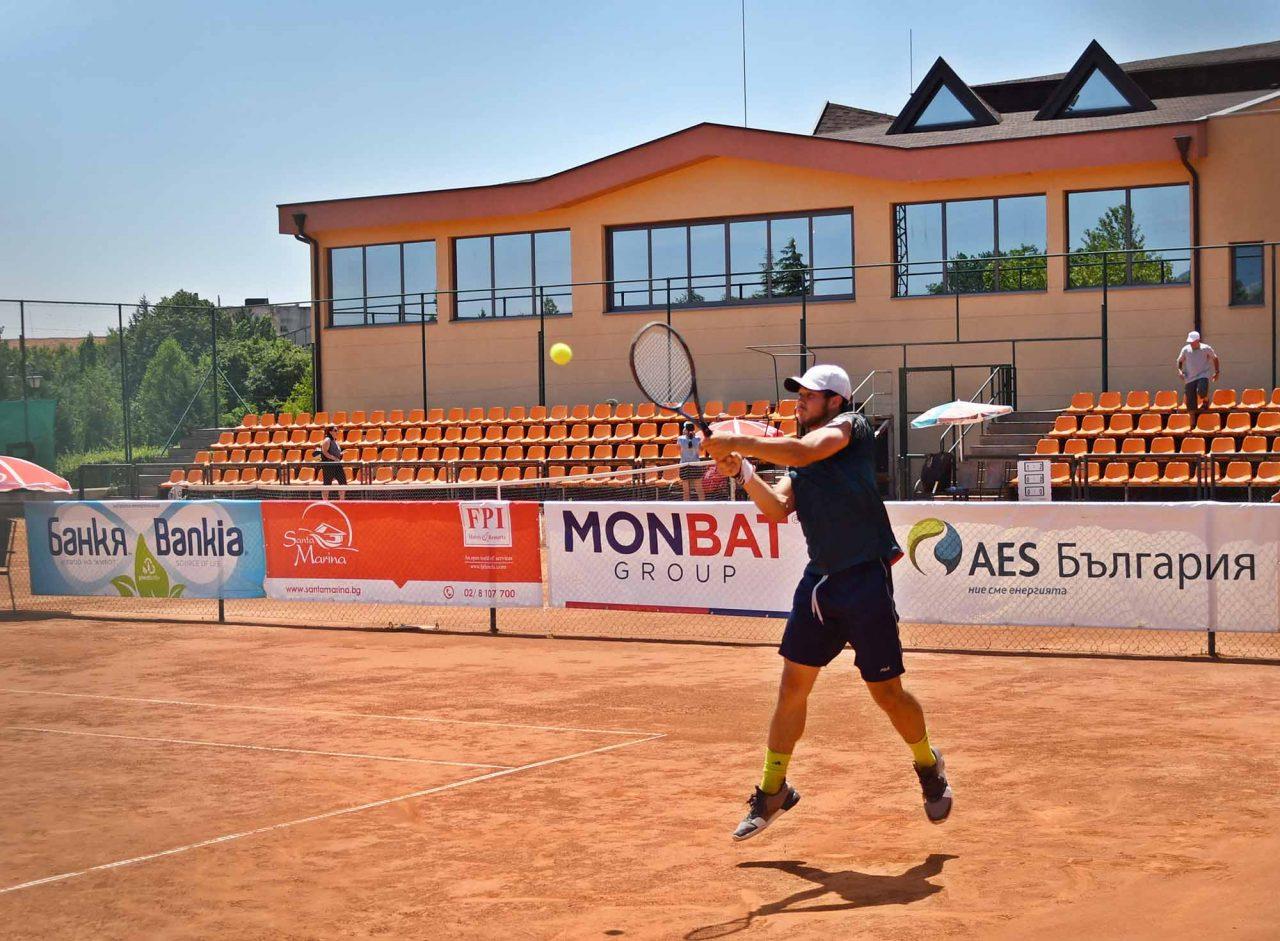 Държавно първенство тенисдо 16 години Сливен (33)