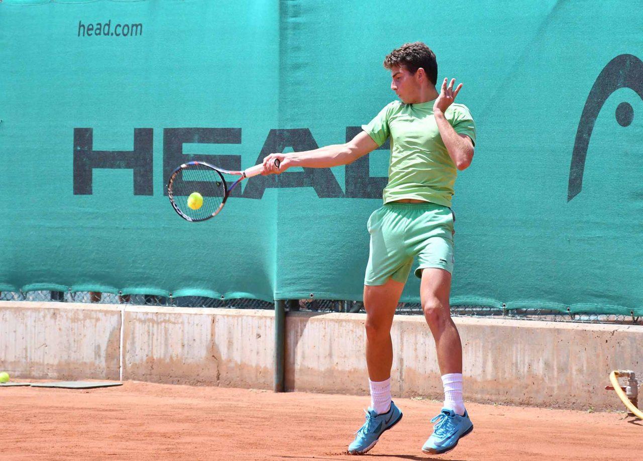 Държавно първенство тенисдо 16 години Сливен (34)