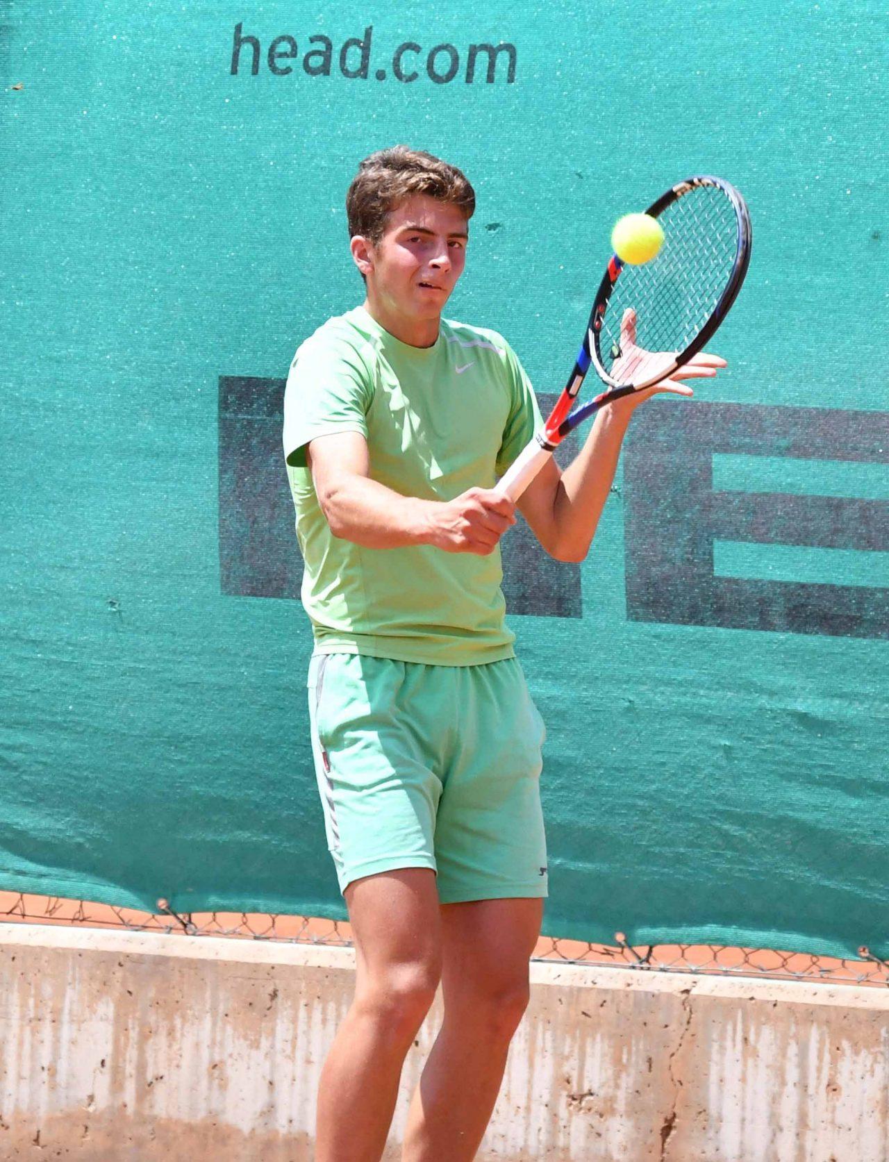 Държавно първенство тенисдо 16 години Сливен (35)