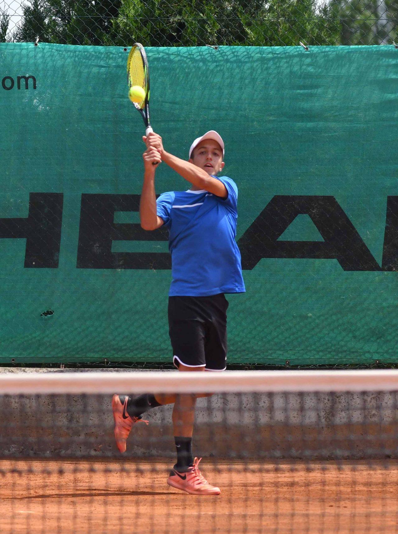 Държавно първенство тенисдо 16 години Сливен (37)