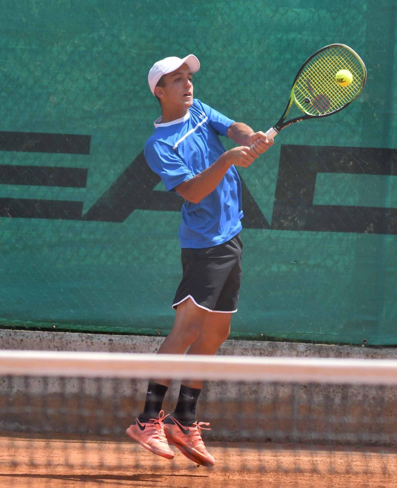 Държавно първенство тенисдо 16 години Сливен (38)
