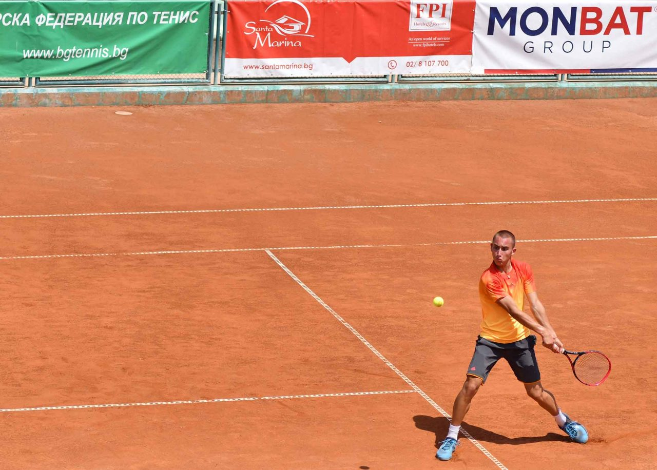 Държавно първенство тенисдо 16 години Сливен (39)