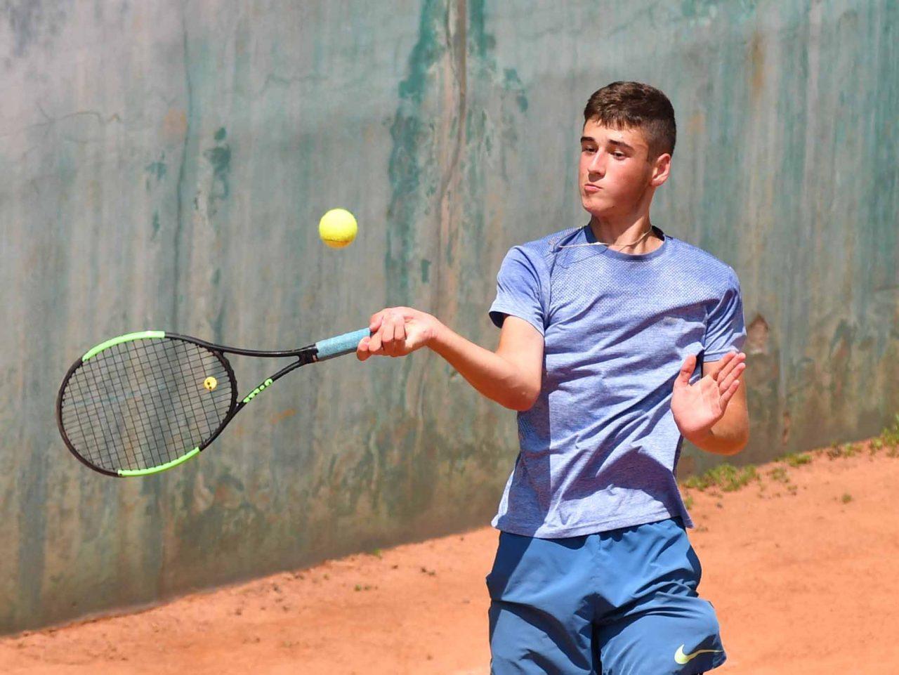 Държавно първенство тенисдо 16 години Сливен (41)