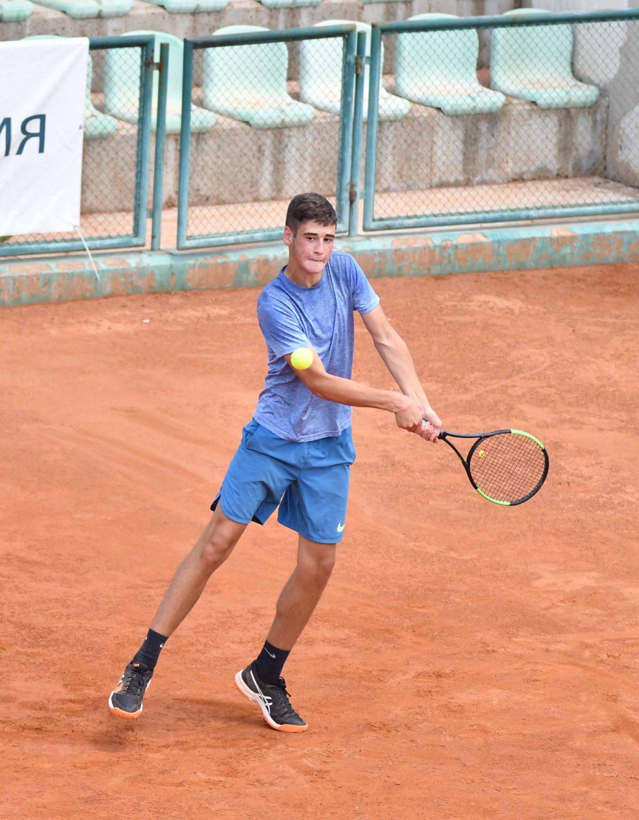 Държавно първенство тенисдо 16 години Сливен (43)