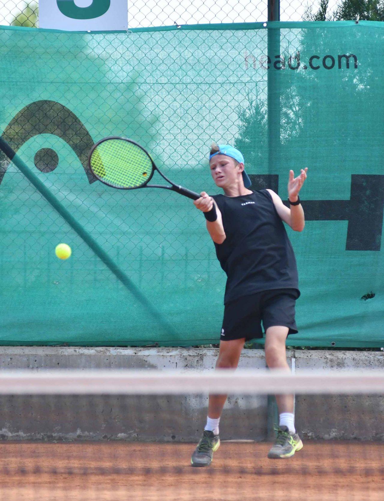 Държавно първенство тенисдо 16 години Сливен (45)