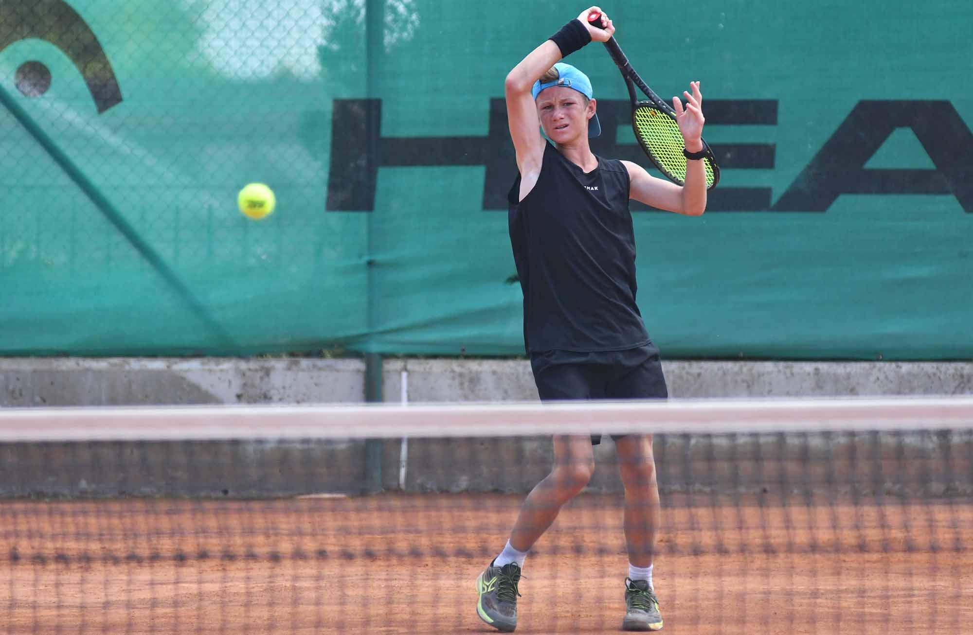 Днес станаха ясни четвъртфиналистите на Държавно лично първенство на открито
