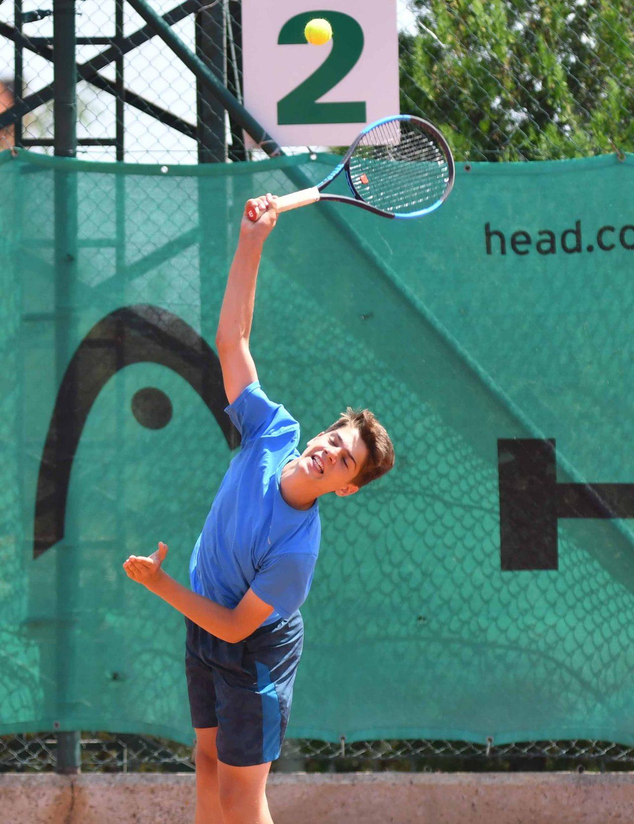 Държавно първенство тенисдо 16 години Сливен (47)