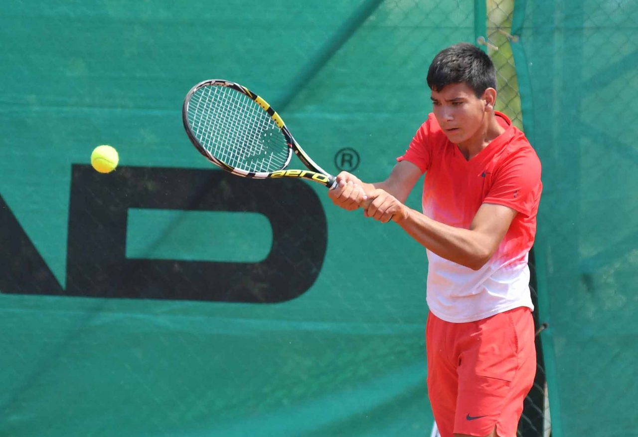 Държавно първенство тенисдо 16 години Сливен (48)