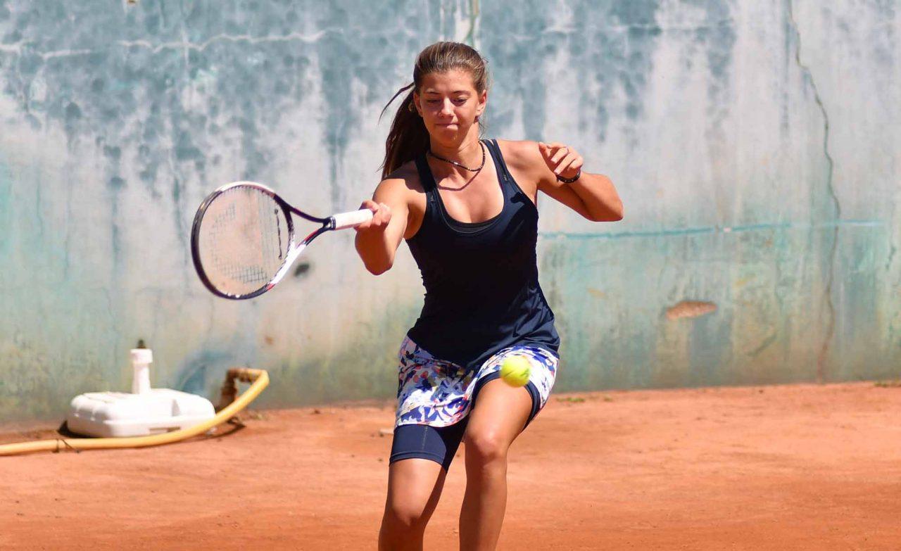 Държавно първенство тенисдо 16 години Сливен (5)