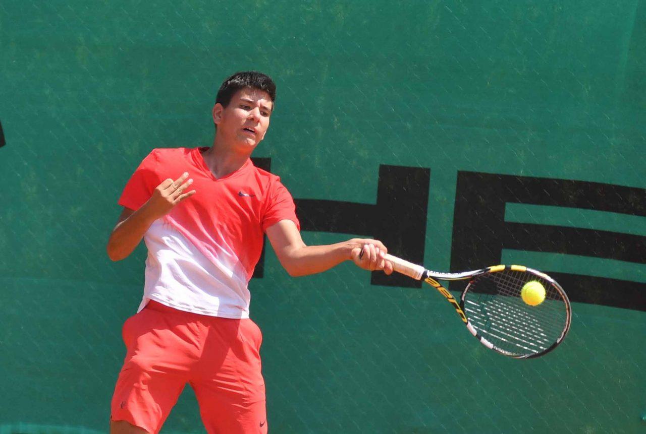Държавно първенство тенисдо 16 години Сливен (50)