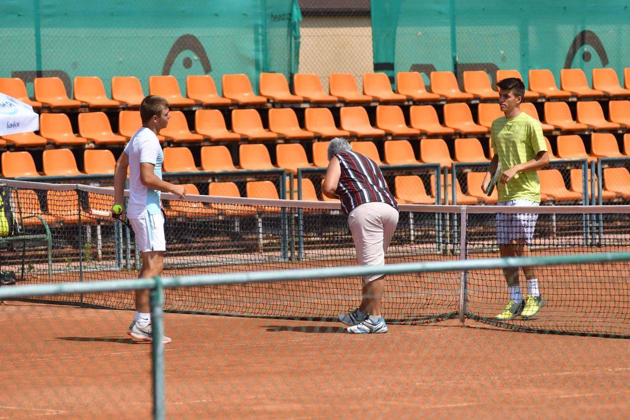 Държавно първенство тенисдо 16 години Сливен (52)