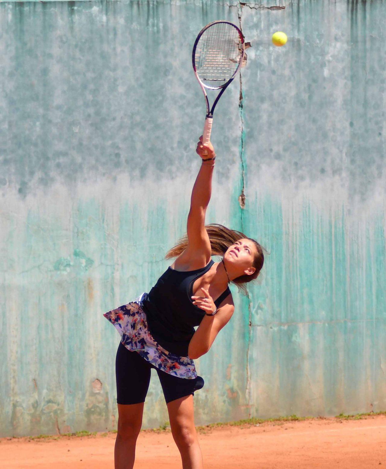 Държавно първенство тенисдо 16 години Сливен (6)
