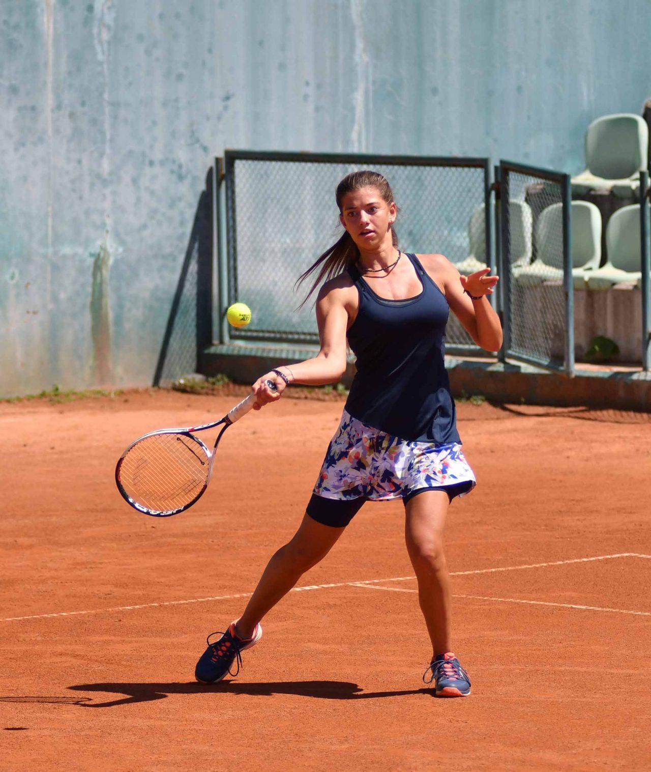 Държавно първенство тенисдо 16 години Сливен (9)
