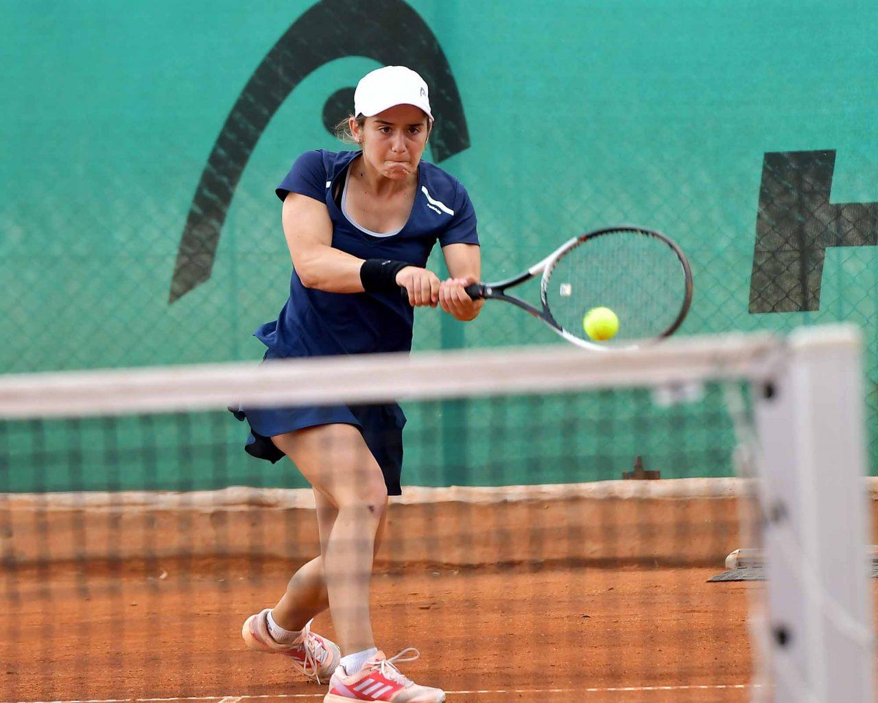 Държавно първенство тенис до 14 год. ТК 15-40 двойки полуфинал (5)