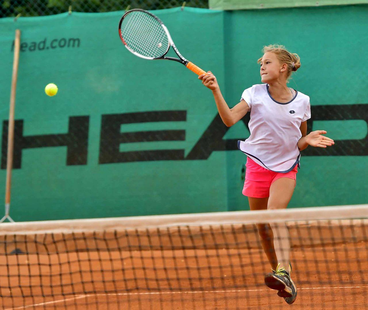 Държавно първенство тенис до 14 год. ТК 15-40 двойки полуфинал (9)