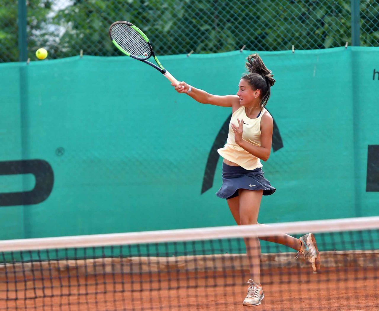 Държавно първенство тенис до 14 год. ТК 15-40 момичета (1)