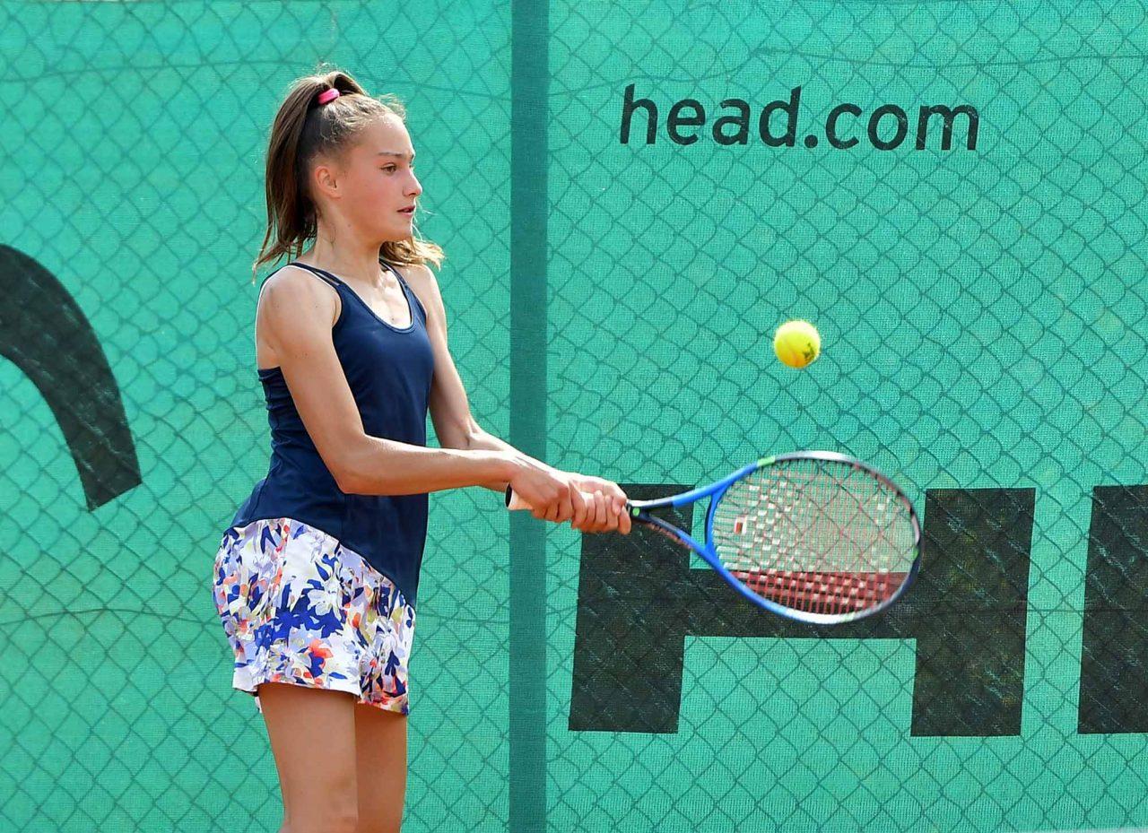 Държавно първенство тенис до 14 год. ТК 15-40 момичета (11)