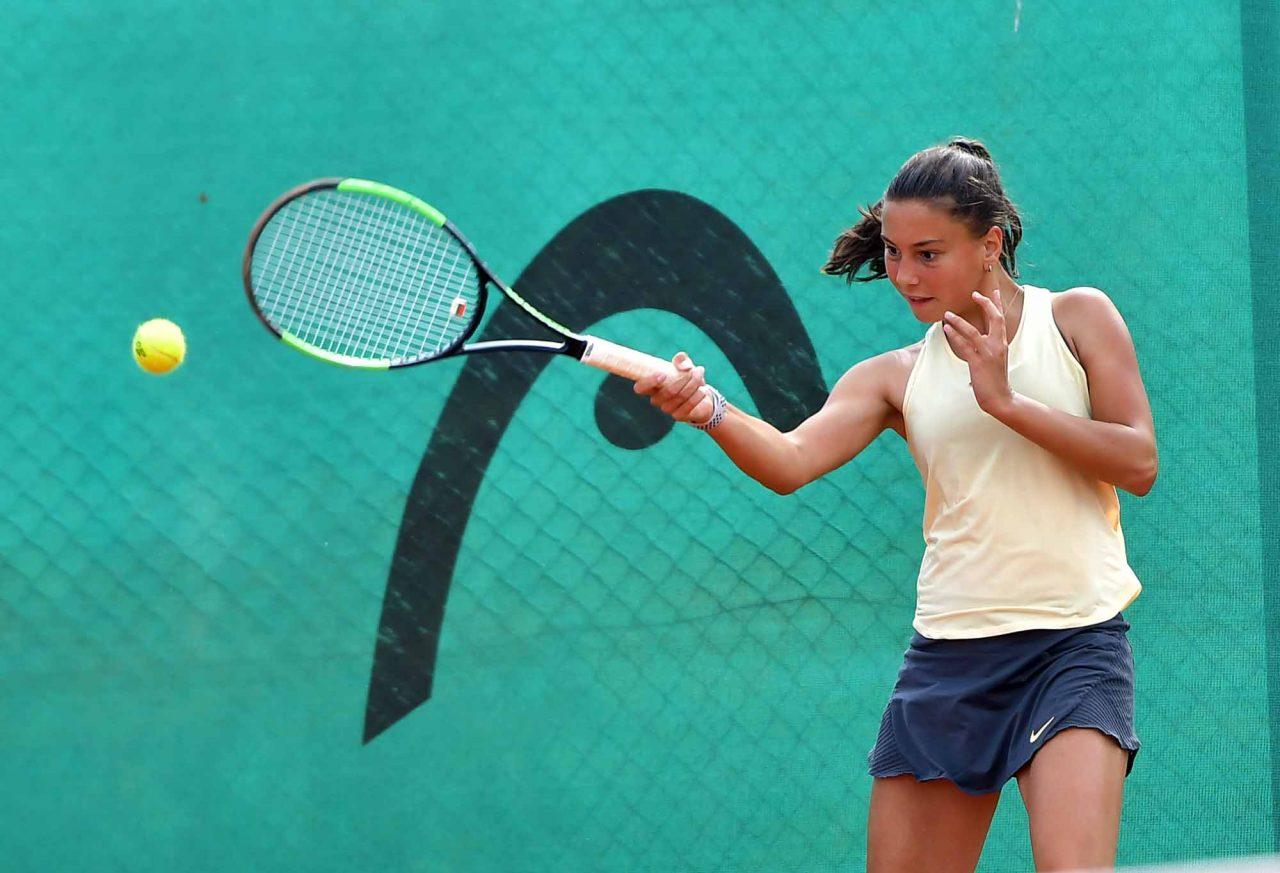 Държавно първенство тенис до 14 год. ТК 15-40 момичета (4)